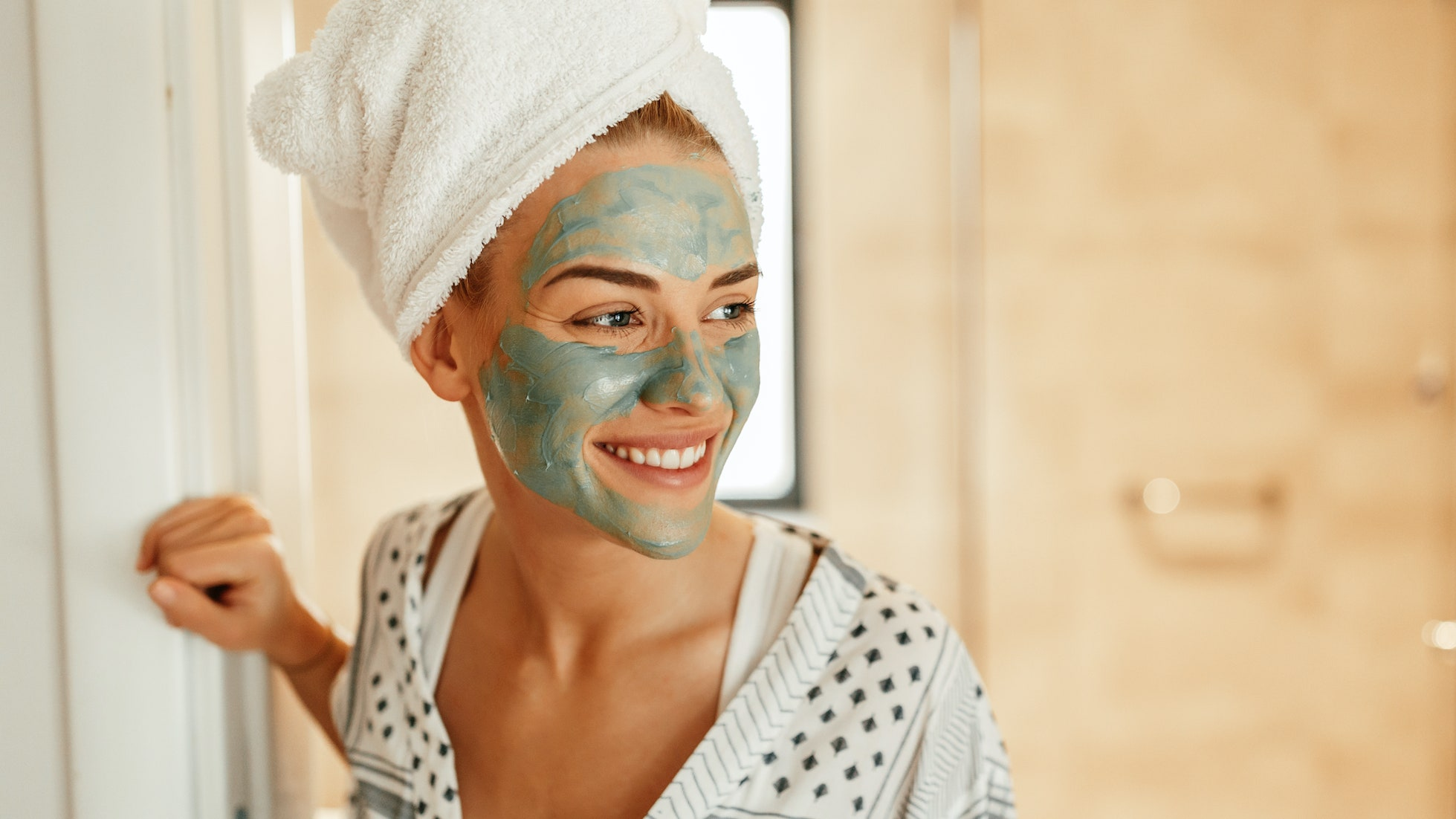 Marie Claire's Guide to Mastering At-Home Facials